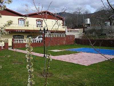 Photo for Casa rural María Luisa for 8 people
