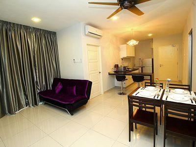 Photo for Stay In The Elite & Central  Penang Area