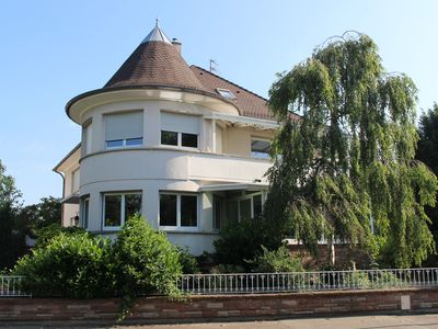 Photo for 3BR Apartment Vacation Rental in Strasbourg, Grand Est