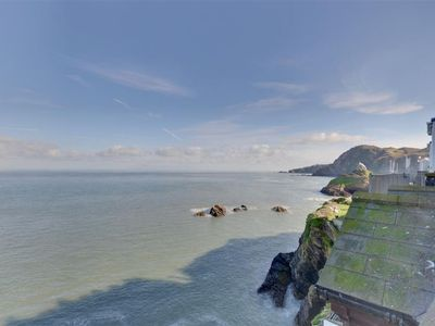Photo for Apartment By The Sea in Barnstaple and Braunton - 6 persons, 3 bedrooms