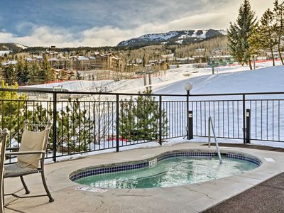 Photo for Ski-In/Ski-Out Snowmass Village Condo w/Mtn Views!