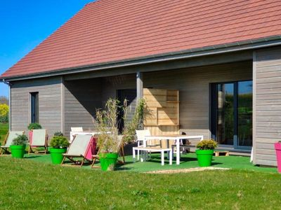 Photo for Gite Magnant, 2 bedrooms, 4 persons