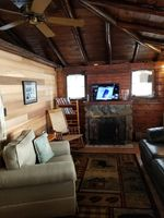 Photo for 2BR House Vacation Rental in Gaylord, Michigan