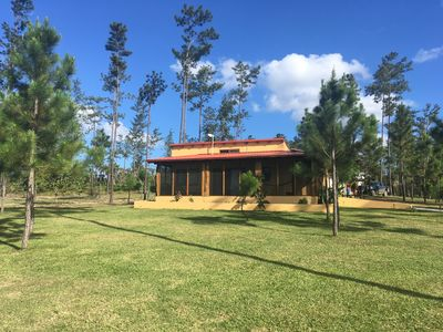 Photo for 1BR Villa Vacation Rental in Mountain Pine Ridge, Cayo
