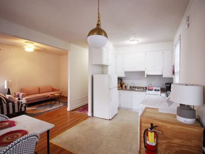 Photo for Charming Charleston Apt Downtown Off King St