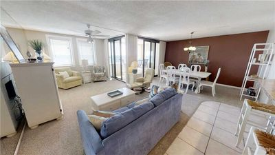 Photo for Unit #311C: 3 BR / 3 BA condo in destin, Sleeps 8