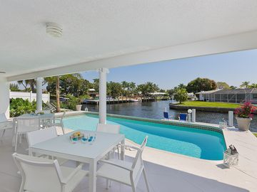 The Landings, Fort Lauderdale, Florida, USA