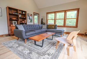 Photo for 2BR Cottage Vacation Rental in Granville, Vermont