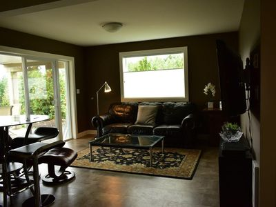 Photo for Executive Suite with commanding views
