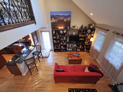 Photo for Beautiful Modern Highlands home; Dec 1-Apr 1 $2,000 mo/ Derby $1,700 day