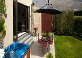 WANAKA COTTAGE with OUTDOOR PRIVATE SPA