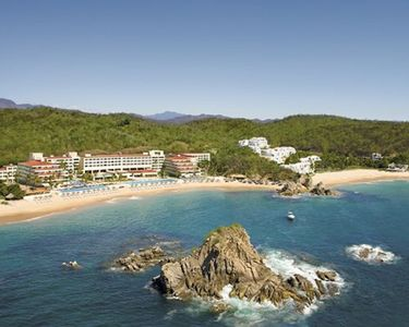 Photo for Dreams Huatulco Resort & Spa - 7 Day All Inclusive - (PI#563)