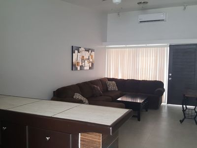 Photo for 3 Bedroom 2 Bathroom townhouse - Ballena #4