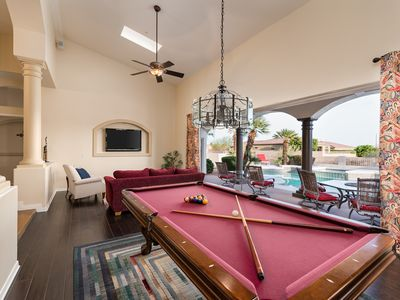 Photo for Perfect Scottsdale Location in the middle of all the action- Resort Style Home