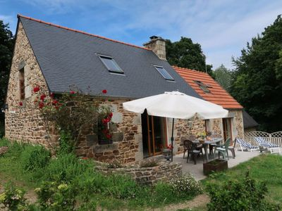 Photo for Vacation home Entre terre et mer (PML102) in Ploumilliau - 6 persons, 3 bedrooms