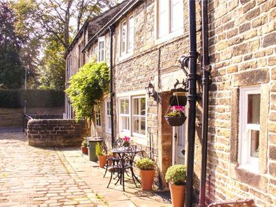 Photo for FRANCE FOLD COTTAGE, character holiday cottage in Honley, Ref 951680
