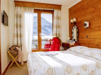 Photo for Apartment Les Chalets Prariand in Megève - 5 persons, 1 bedrooms
