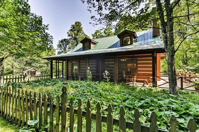 Find a home-away-from-home at this vacation rental property!