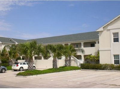 Photo for Clean, Relaxing South Padre Island Condo Beach Side, 1/2 Block To The Beach