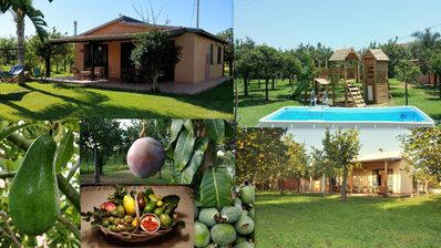 Photo for 4 bedroom Villa, sleeps 13 with Air Con, FREE WiFi and Walk to Beach & Shops