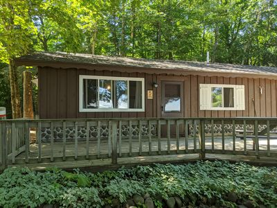 Photo for Firefly Cottage - Unit 9 - POV Resort Cabins - Social Distancing at its Best - Firefly Cottage - Uni