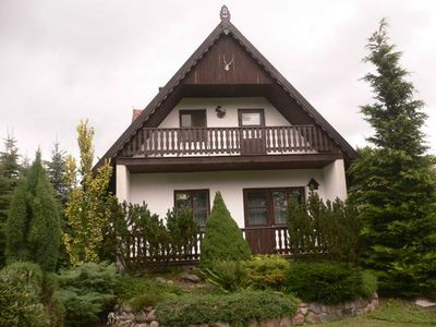 Photo for Holiday house Gizycko for 4 persons with 2 bedrooms - Holiday house