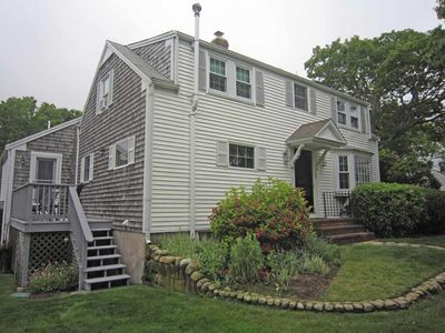 Photo for Pet Friendly- Short distance to Colonial Acres Beach on Nantucket Sound