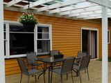 Eden Orchard & Farmstay an escape to the country