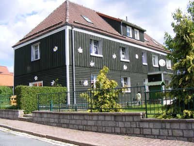 Photo for 4BR Apartment Vacation Rental in Benneckenstein (Harz), SA