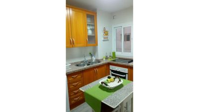 Photo for Front line beach apartment in Fuengirola recently renovated with 3 bedrooms 2 bathrooms