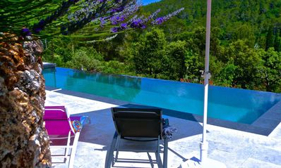 Photo for SUMMER SPECIALS (ask for prices) Gorgeous Boutique Villa,4 bed/4 bath.