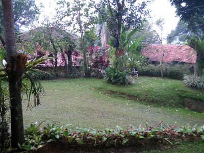 Photo for natural resort near bogor up to  150paxs