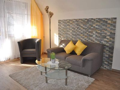 Photo for Apartment 'Rosenhang' (2 persons) - Guesthouse Winneburger Hof