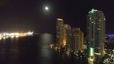 Photo for When in Miami . . .LIVE like it! Forever Views in Downtown Brickell!