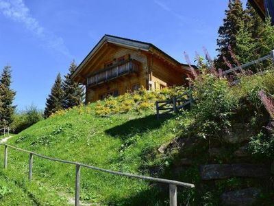 Photo for Holiday village Koralpe, St. Stefan im Lavanttal  in Wörthersee - 8 persons, 3 bedrooms