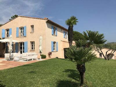 Photo for SEASONAL RENT IN DOMAINE TAKEN AND SECURE AT CROSS VALMER