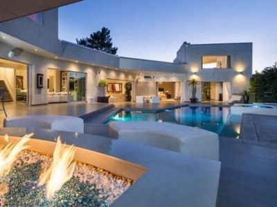 Photo for Villa Amanda Luxury Home, California