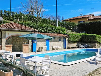 Photo for Vacation home Casa Il Ciabot  in Borgomale (CN), Piedmont - 12 persons, 5 bedrooms