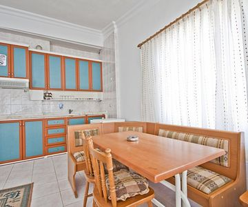 Photo for 1BR Apartment Vacation Rental in ANTALYA