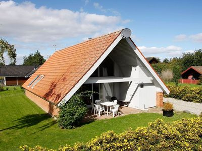 Photo for 8 person holiday home in Juelsminde