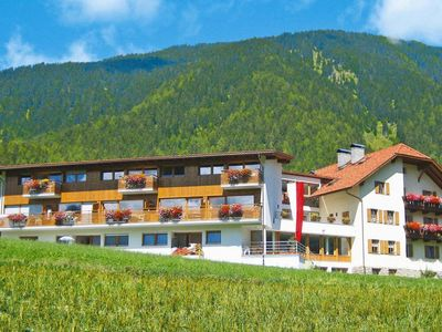 Photo for Apartments home Neumairhof, Rasen  in Südtirol Ost - 3 persons, 1 bedroom