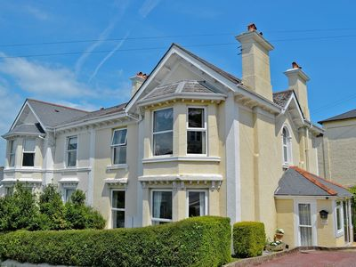 Photo for 2 bedroom property in Newton Abbot. Pet friendly.