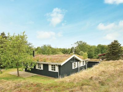 Photo for Plush Holiday Home in Blåvand with Terrace