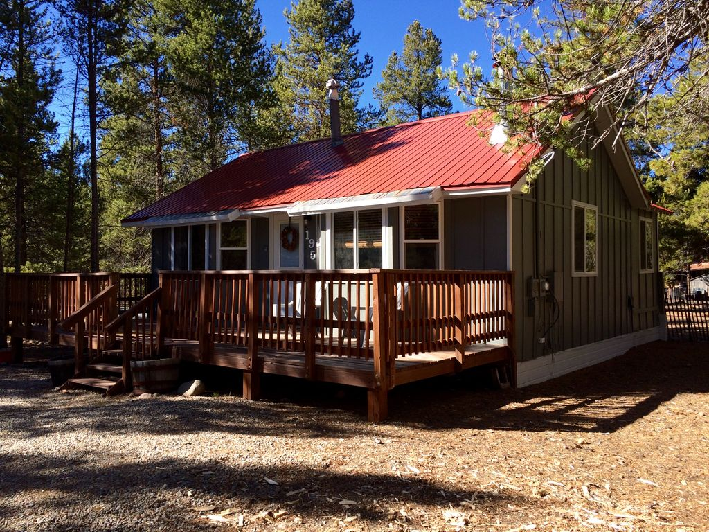 affordable cozy cabin in the woods vrbo
