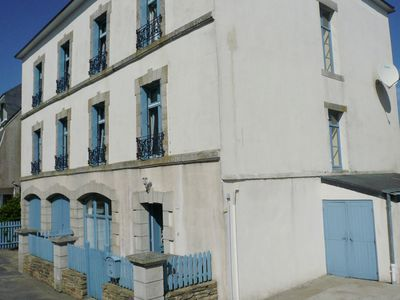 Photo for Apartment is approx. 100 metres from the Atlantic