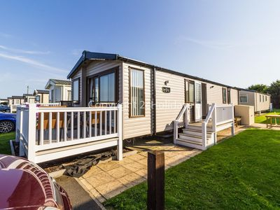 Photo for 3BR Mobile Home Vacation Rental in Great Yarmouth, Norfolk