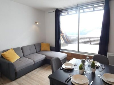 Photo for Apartment Vacation Rental in Piau-Engaly