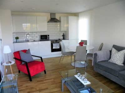 Photo for Mercury House Serviced Penthouse Apartment