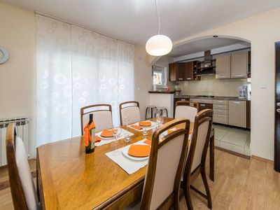 Photo for Apartment Gianna (63241-A1) - Selce (Crikvenica)