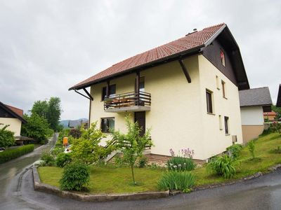 Holiday house Bled for 4 - 5 persons with 2 bedrooms - Holiday house